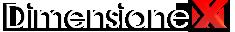 dimensioneX logo